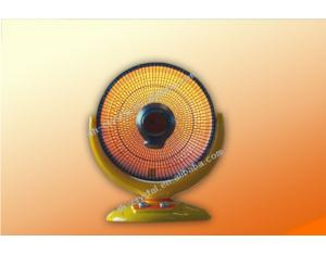 New ELectric Halogen Heater