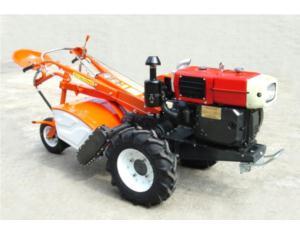 Tractor machine .:GN-121