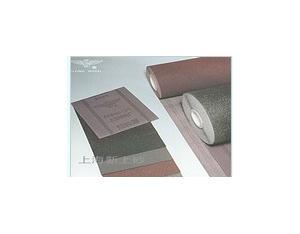 Flywheel licensing alumina emery cloth