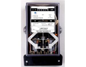DTM904 type three-phase four-wire pulse watt-hour meter