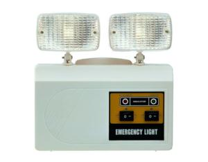 Exit and Safty Emergency Light 6612