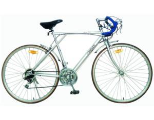 SFR2701 Road Cycling