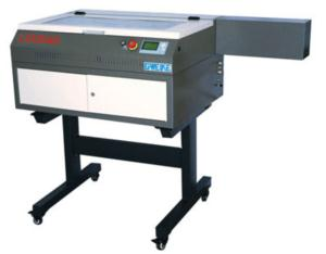 LG3040 laser engraver