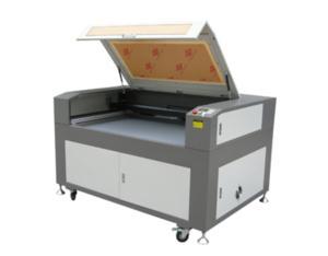 LC1280 laser engraving machine