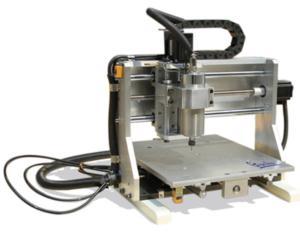 CNC ROUTER MODEL WK-2030