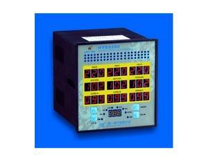 Smart Modular low-voltage reactive power measurement and control devices