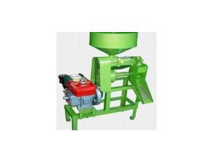 Name : Rice Mill 6NF-7 (with engine)