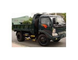 Name : Dump Truck QJ5840D2