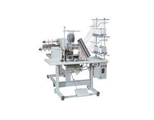 FY2000-8075   SEQUIN MACHINE