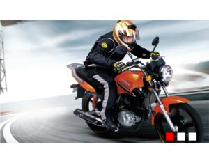 CF150 Motorcycle