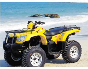 CF500(Short version) ATV