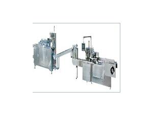 -Packing Machine Producing Line
