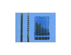 SDS Shank Carbide Tipped Hammer Drill Bits