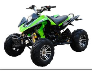 Big size 250cc ATV