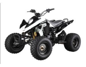 full size, sports ATV