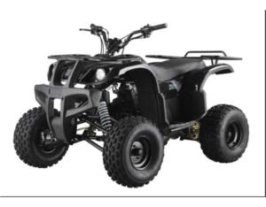 full size, farmer ATV
