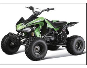 GY6, sports ATV