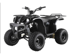 GY6, farner ATV