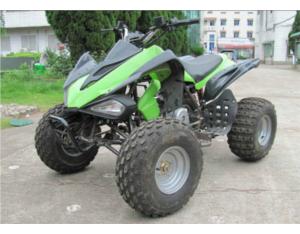 Big size ATV with 125cc engine