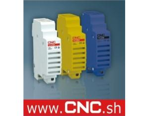 YC DIN Rail Buzzer and Bell