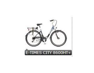 E-TIMES CITY 8600HT+