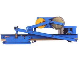 KP5000 Two Speed Door Machine Device