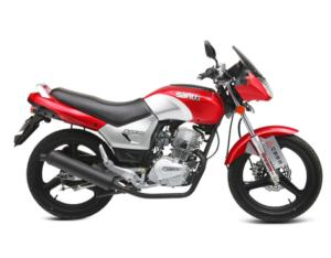 Motorcycle SL125-25