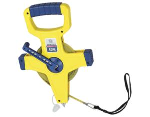 long steel tape  measure