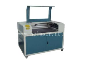 CNC CO2 Laser Engraving And Cutting Machine