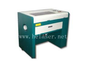 CNC CO2 Handicraft Laser Engraving Machine