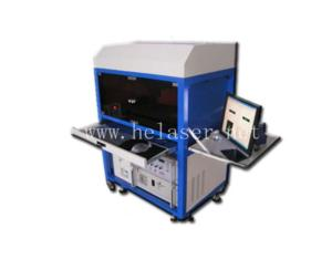 3D Laser Subsurface Engraving Machine For Crystal And Glass