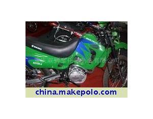 Shuangshi / SS150-8 Motorcycle
