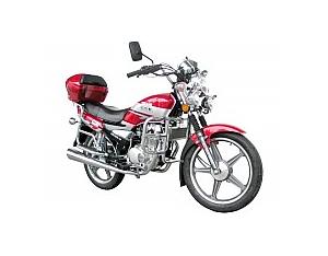 YG125-16 Motorcycle