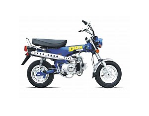 YG90-3 Motorcycle