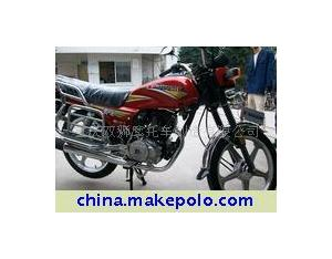SS150-7 Motorcycle