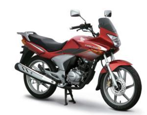 CBF150 Motorcycle