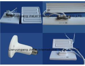 ceramic infrared heaters with CE certificate