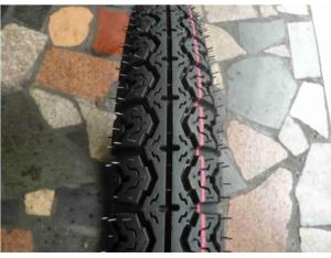 motorcycle tyres and tubes 3.00-17-6PR