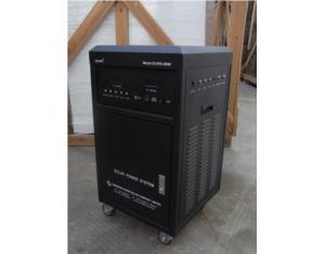 300W Solar Power System
