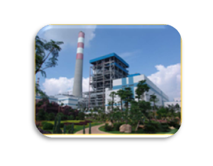 Coal Fired,Oil /Gas,Renewable Power Plants,Transmission and Distribution,Substation, Envir