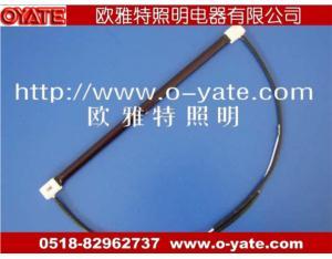 Ruby Jacket Infrared Halogen Heating Lamp