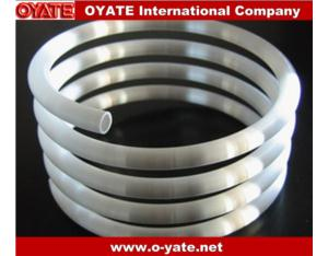 Opaque Spiral Quartz Tube and Pipe