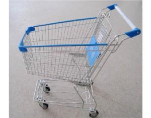 Asia style shopping trolley (JD-Y60)