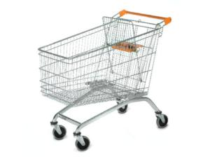 Europe style shopping cart (JD-A80)