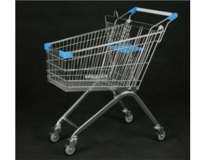 Europe style shopping cart (JD-A100)
