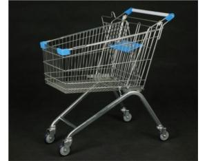 Europe style shopping cart (JD-A125)