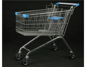 Europe style shopping cart (JD-A150)