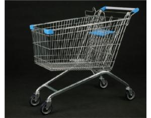 Europe style shopping trolley (JD-A180)