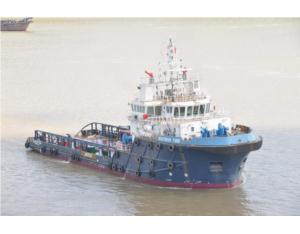 Anchor Handling Tug Supply Vessel (DP2)