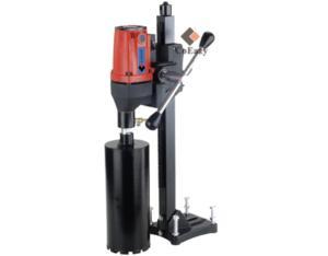 80mm Concrete Core Drill Machine, 1500W, Three Speeds